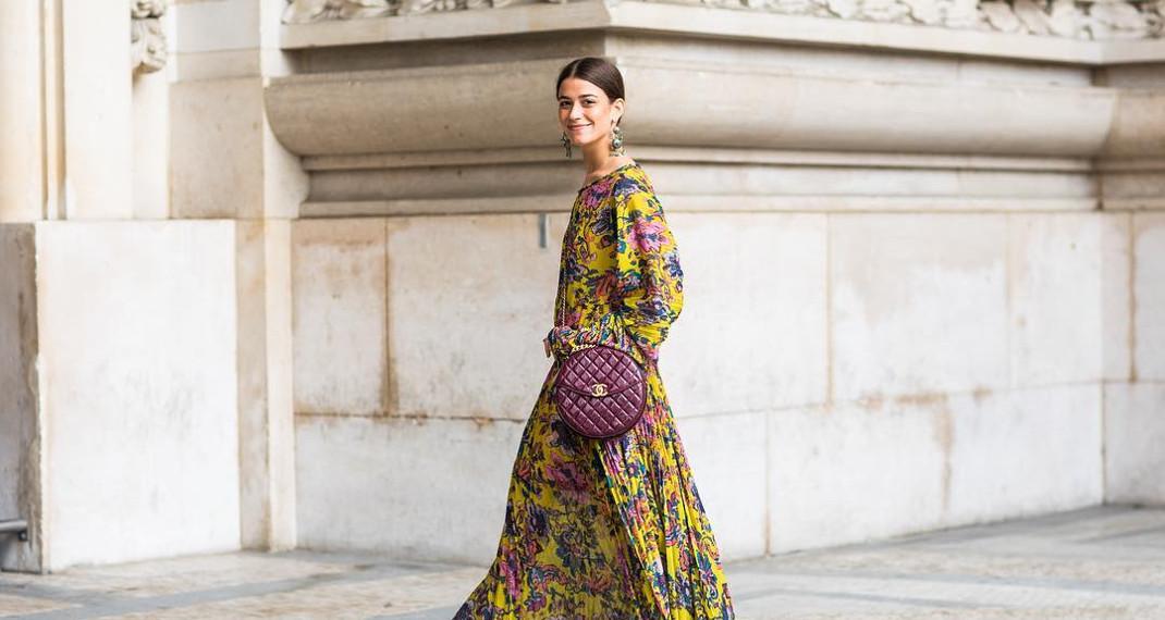 Το τέλειο φόρεμα για τους γάμους του φθινοπώρου υπάρχει και είναι στα Mango  -Αέρινο και κομψό  29430711991