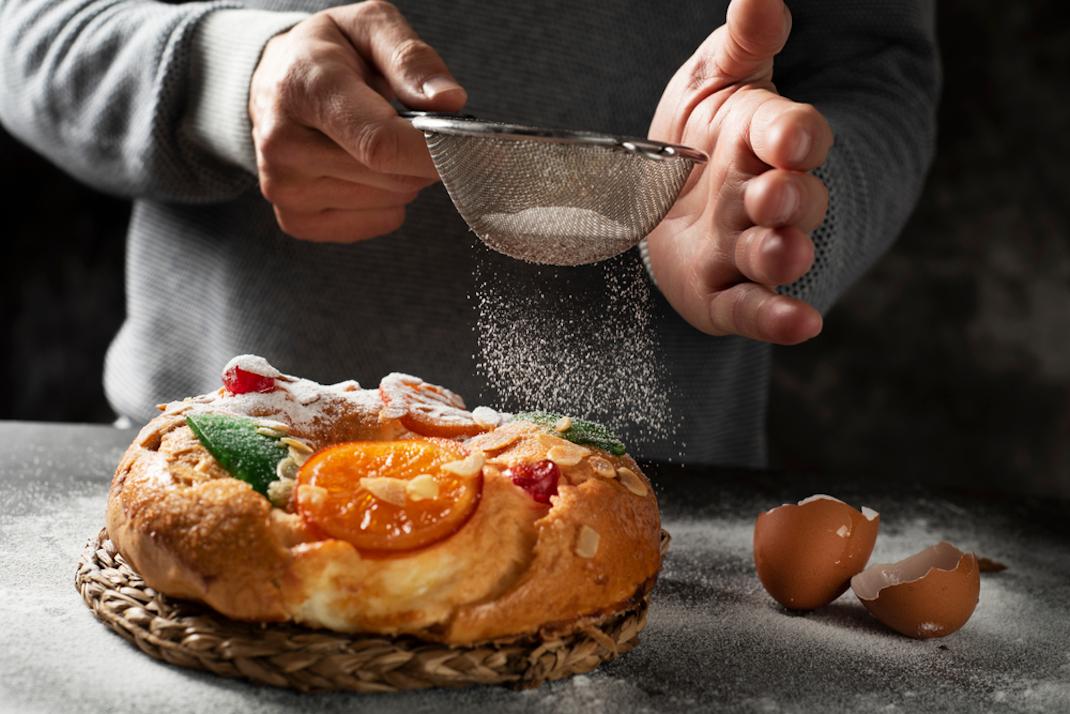 Το παραδοσιακό γλυκό των Πορτογάλων