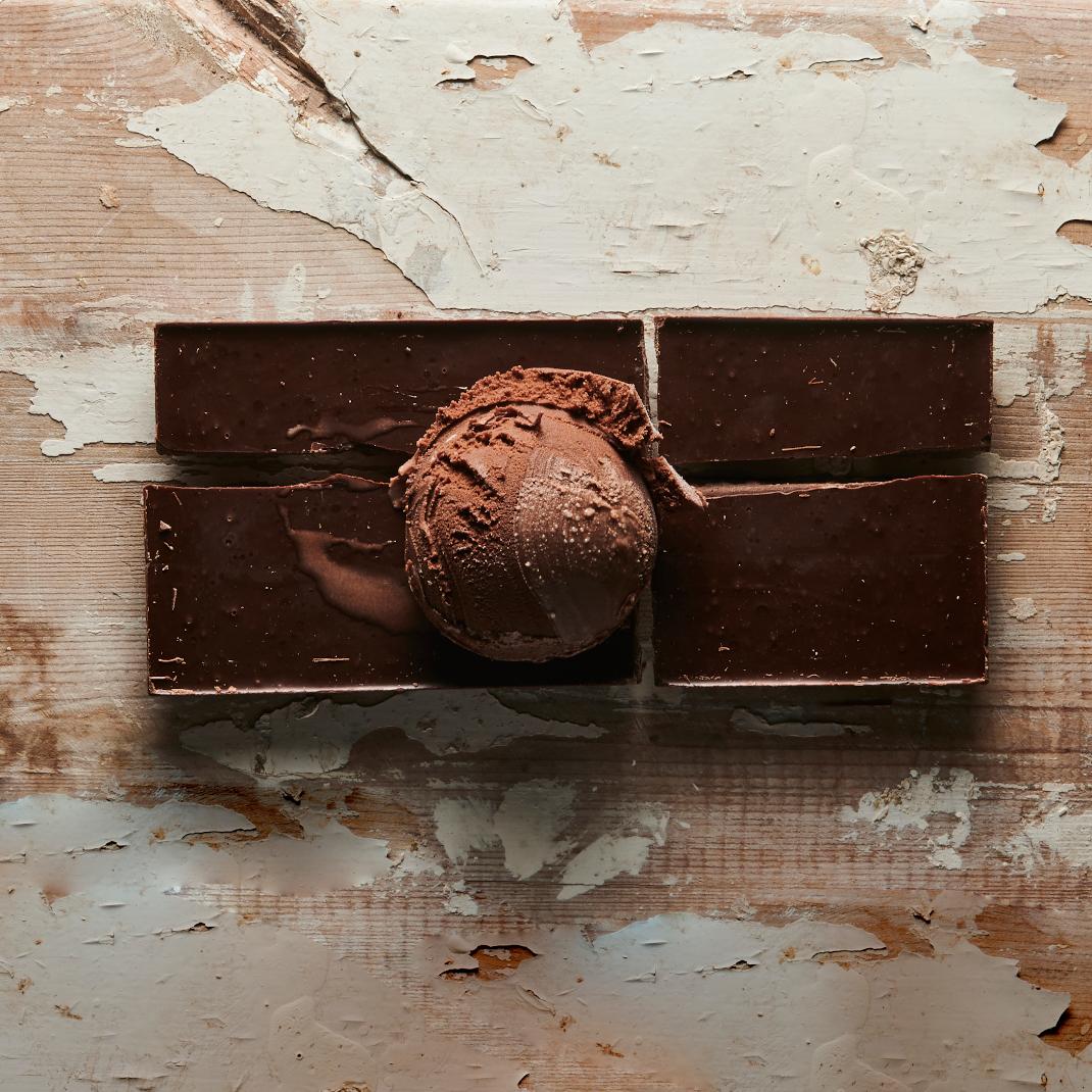 Σοκολάτα Βελγίου vegan