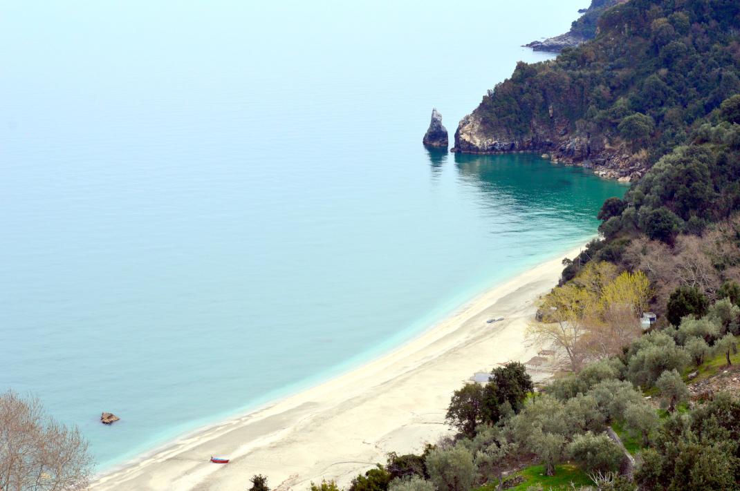 Οι πέντε ωραιότερες παραλίες που θα βρεις στο Πήλιο
