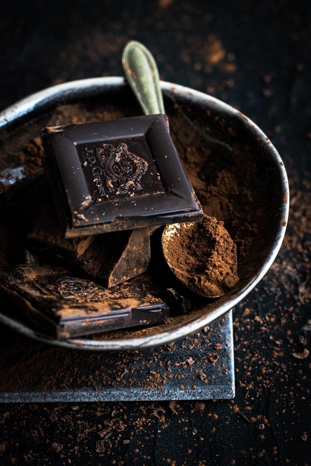 Μπάρα σοκολάτας