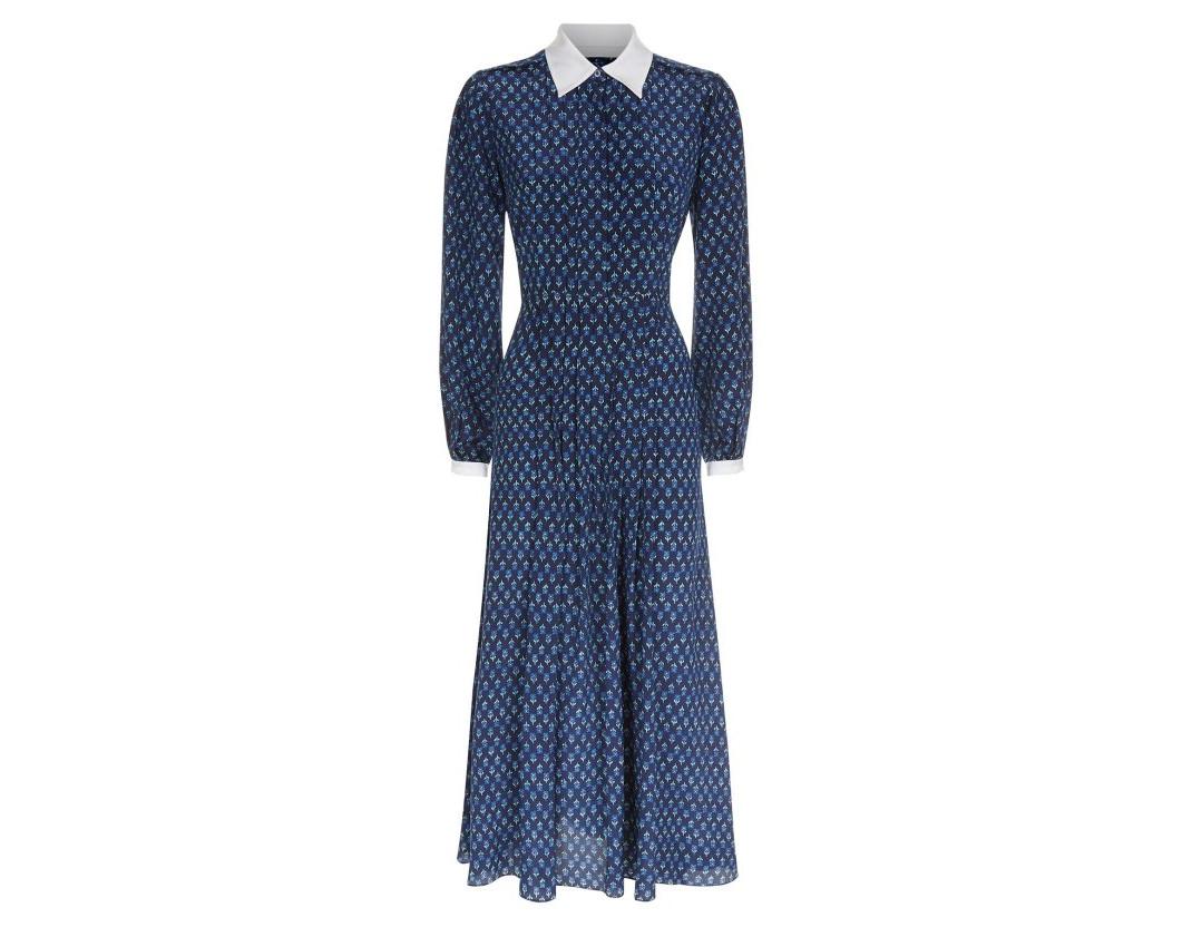 Το φόρεμα της πριγκίπισσας Μαίρη