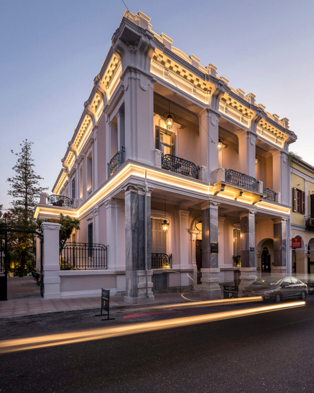 Bold Type Hotel
