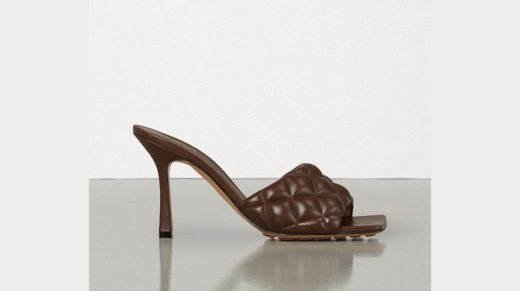 παπούτσια Bottega Veneta