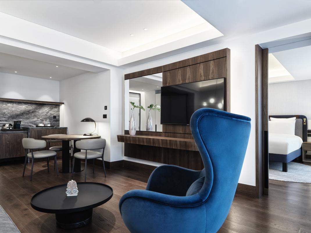 Athens Capital Hotel: Ανοίγει το πρώτο MGallery στην Ελλάδα