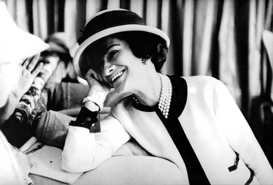 Η αξεπέραστη Coco Chanel