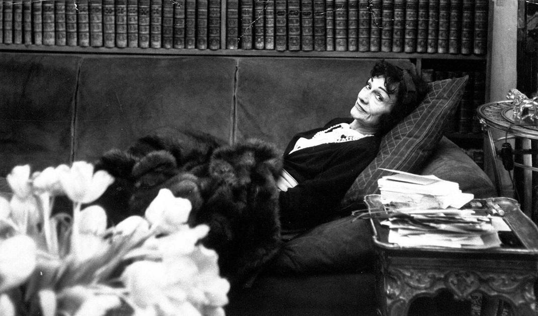 Η Coco Chanel