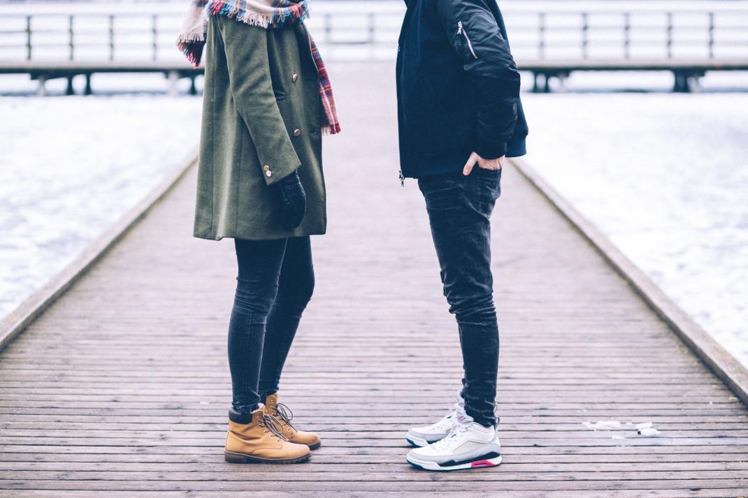 Οσα δεν ανέχεται μια δυναμική γυναίκα σε μια σχέση