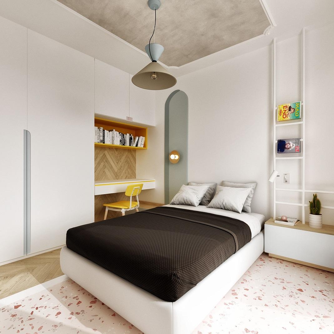διαμέρισμα 40 εκκλησιές Θεσσαλονίκη