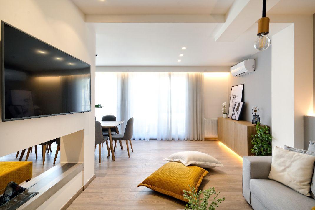 διαμέρισμα στα Ιλίσια