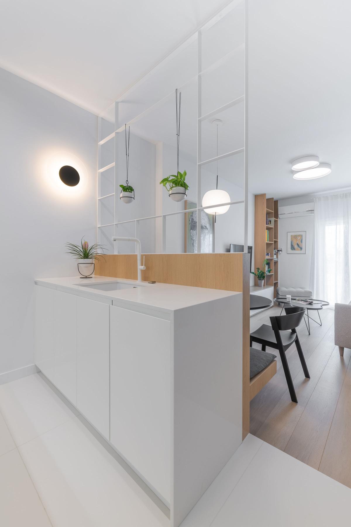 διαμέρισμα στα Ιλίσια do designers