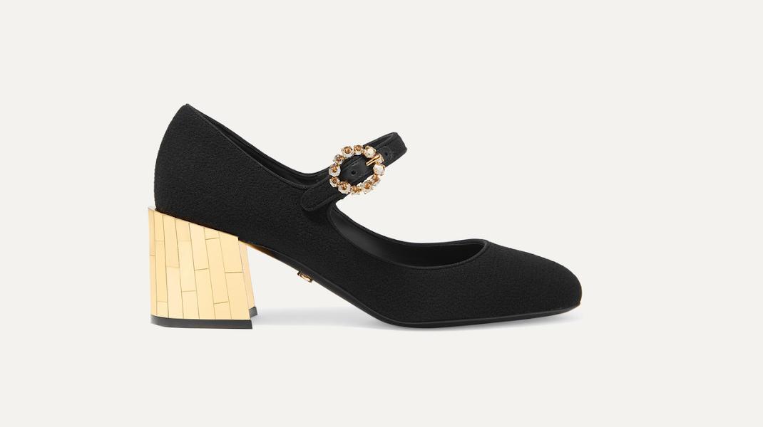 παπούτσια  Dolce & Gabbana