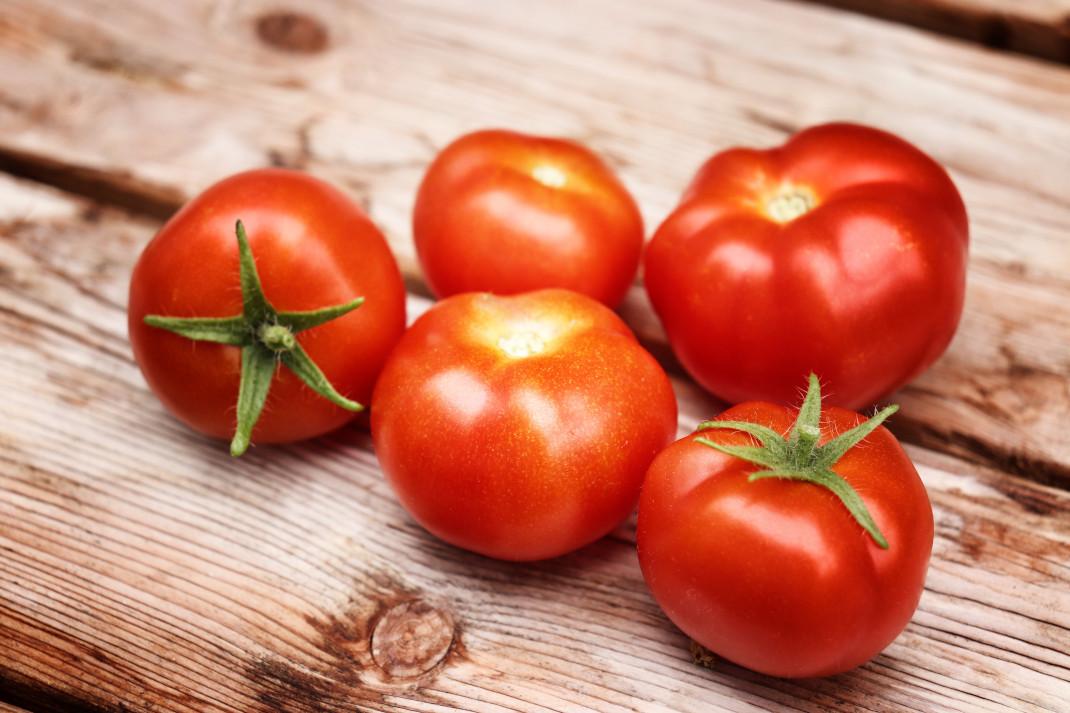 Πώς να αποθηκεύσεις τις ντομάτες