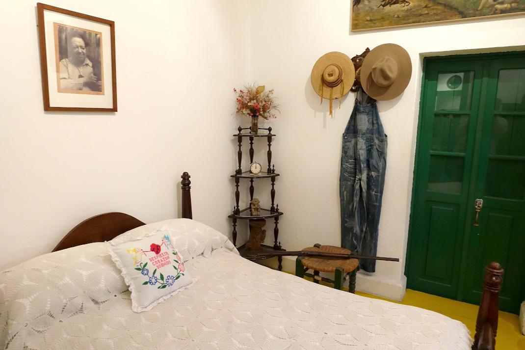 Μουσείο σπίτι Φρίντα Κάλο