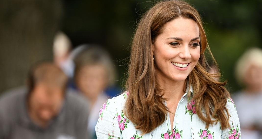 Duchess of Camrbidge/Photo:Shutterstock