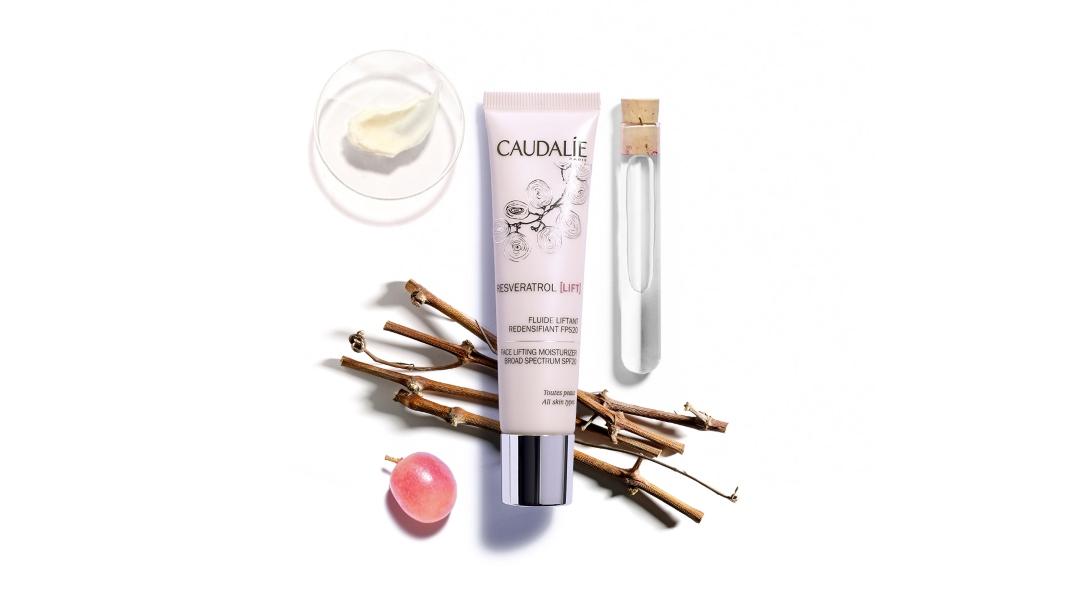 Resveratrol Face Lifting Soft Cream