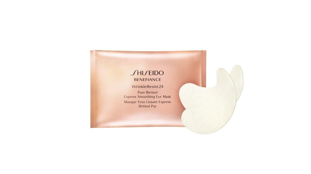 Μάσκα ματιών Shiseido