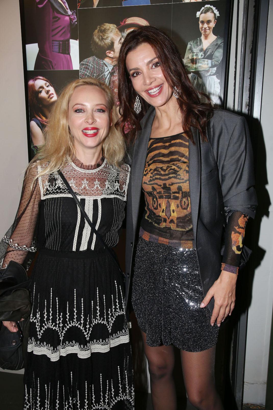 Φαίη Ξυλά: Με αιθέριο φόρεμα Zara που κοστίζει λιγότερο από 50 ευρώ