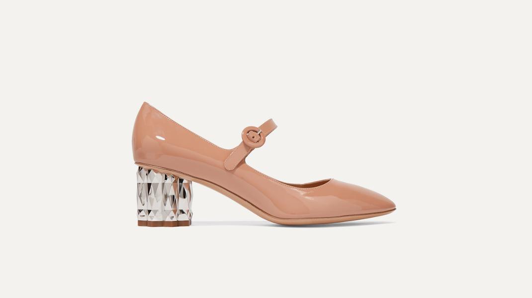 παπούτσια Ferragamo