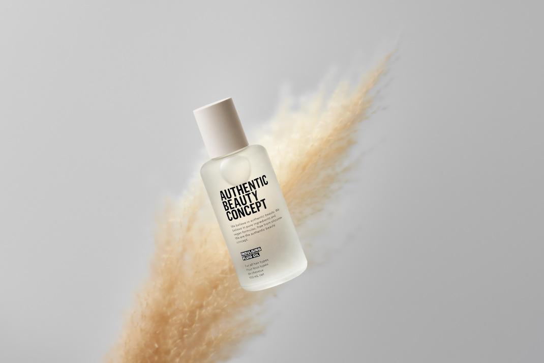 Mόλις κυκλοφόρησε το νέο indulging fluid oil της Authentic Beauty Concept