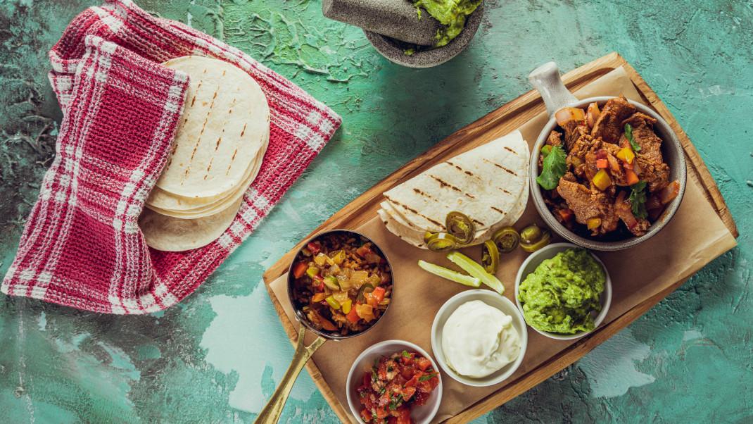 Foinikas Cocina Y Cocteleria Mexicana