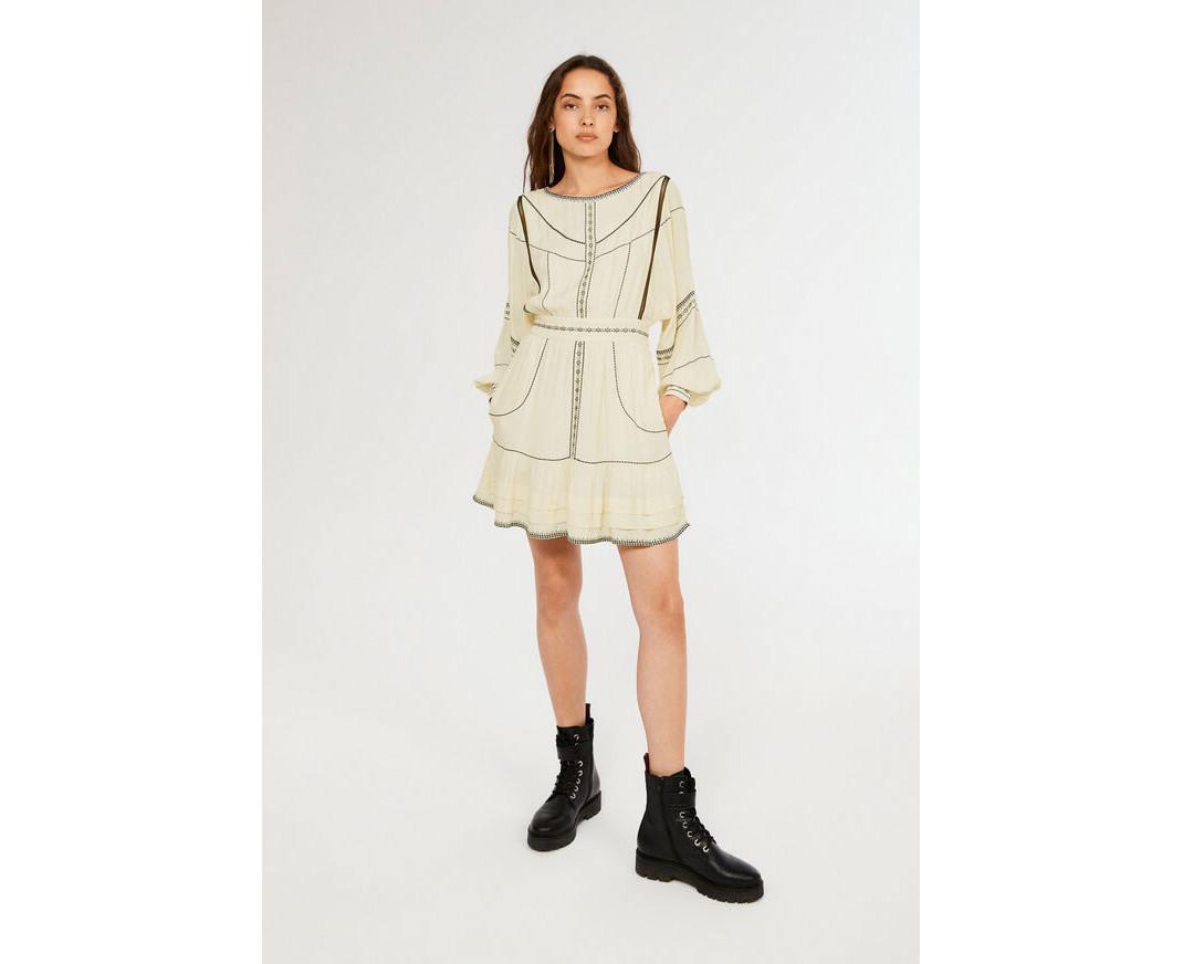 Claudie Pierlot φόρεμα