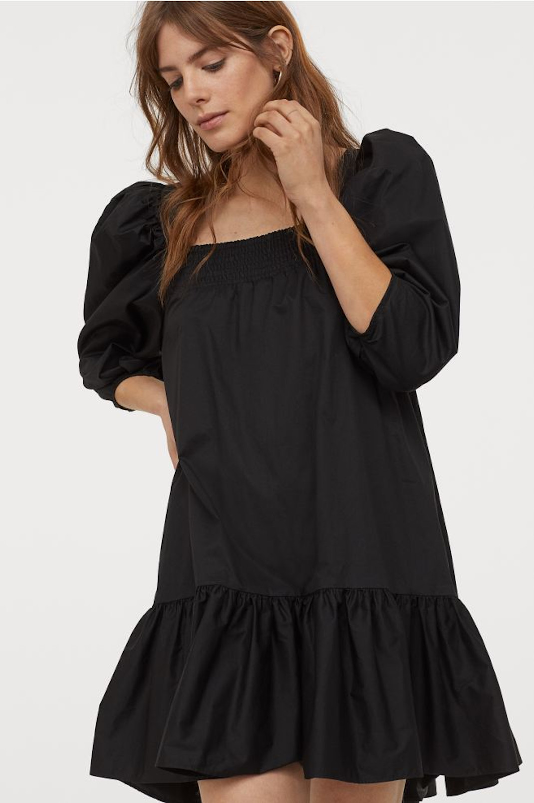 Φόρεμα από την συλλογή Conscious Exclusive της H&M