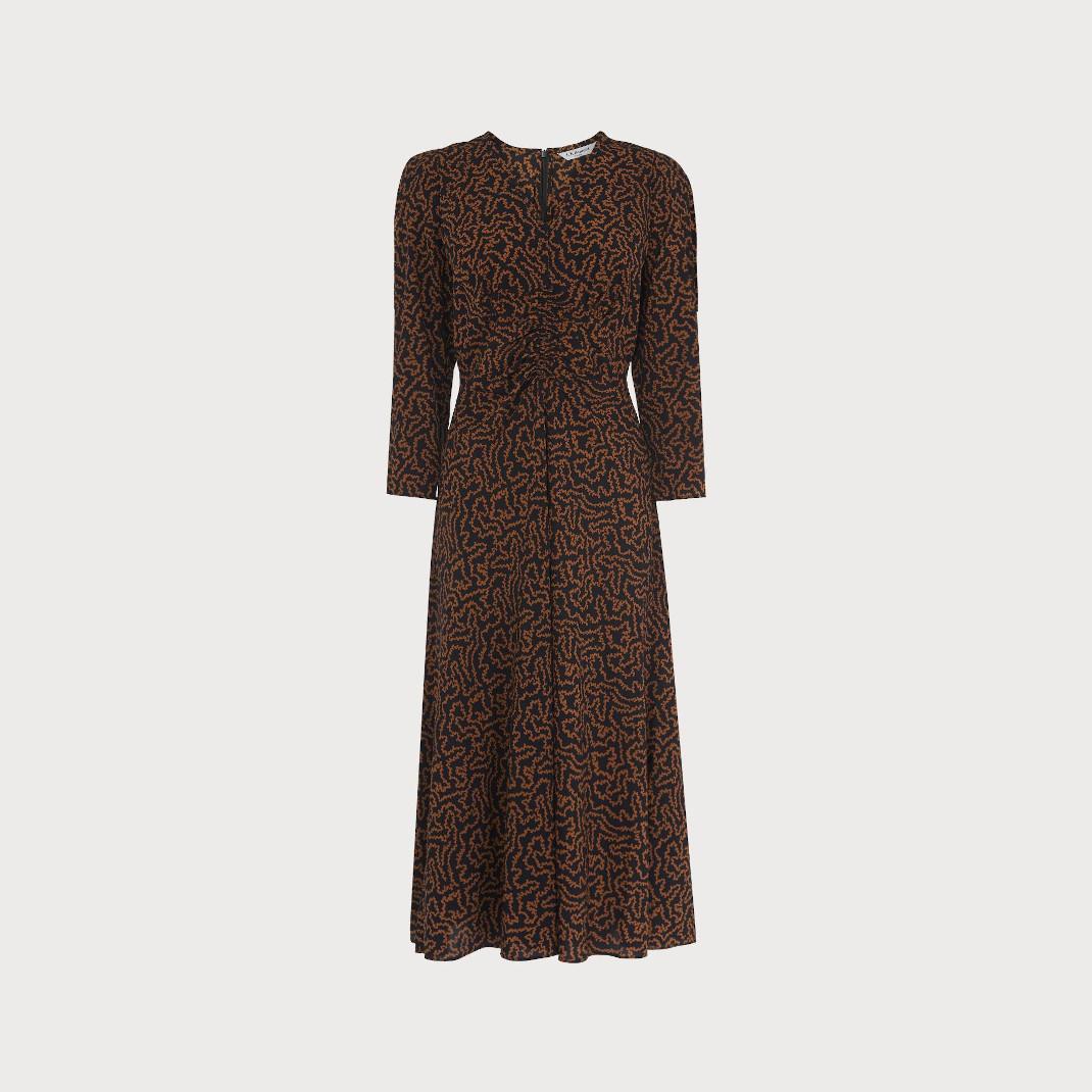 Το φόρεμα της Κέιτ Μίντλετον από το L.K. Bennett