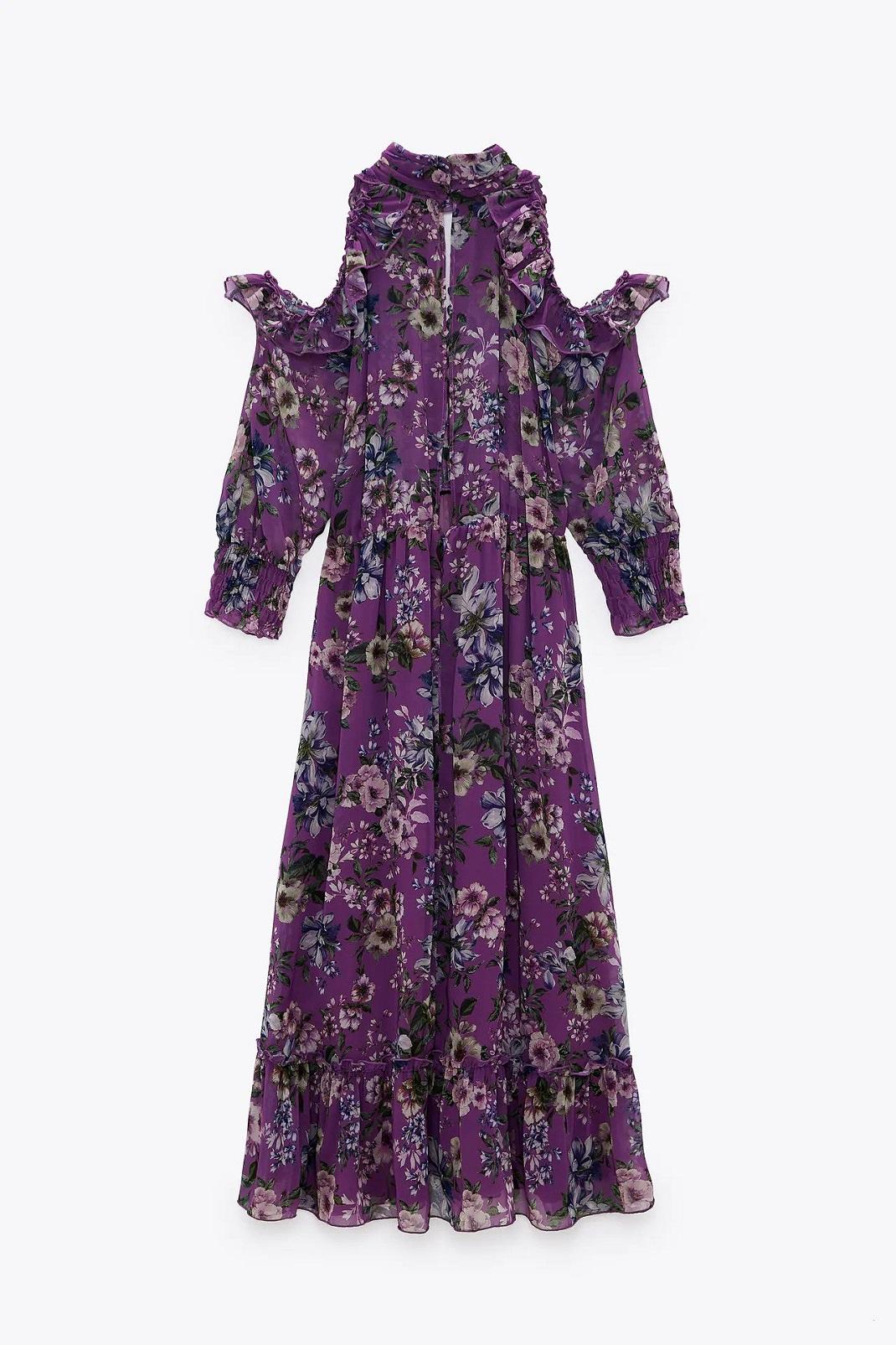 φόρεμα Zara για γάμο