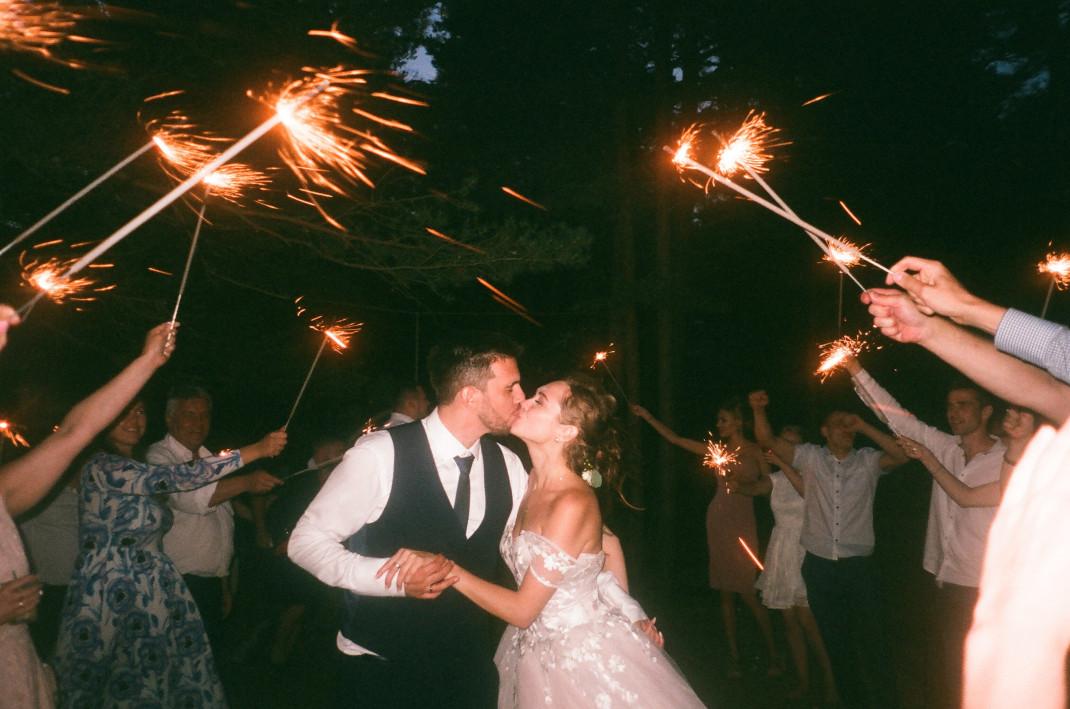 5 πράγματα που οι καλεσμένοι του γάμου σας δεν θα δουν με καλό μάτι