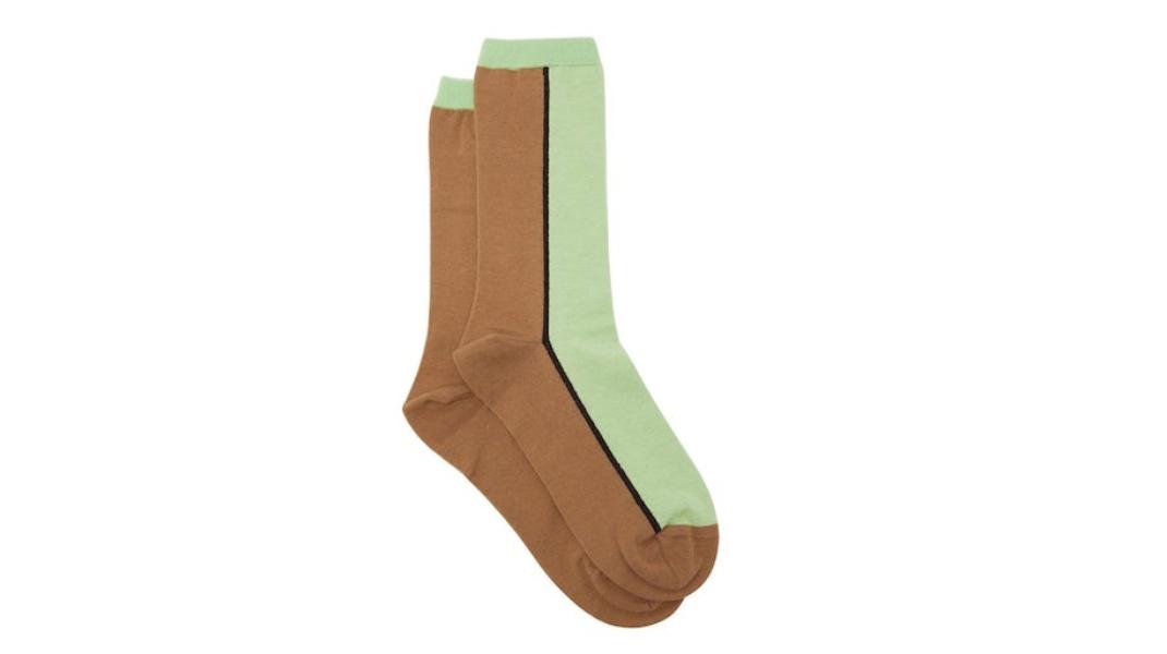 κάλτσες Ganni