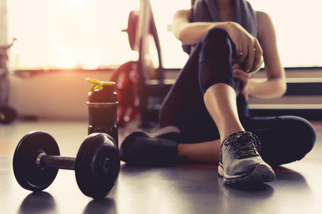 Γυμναστική για αρχάριους