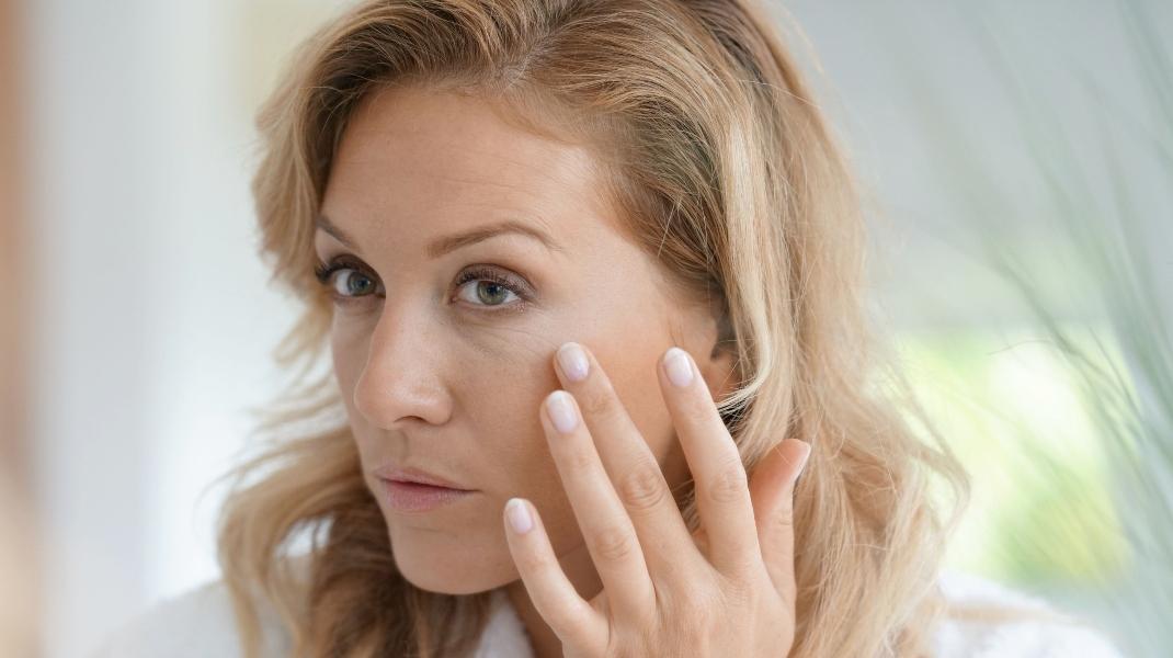 Γυναίκα άνω των 40/Shutterstock