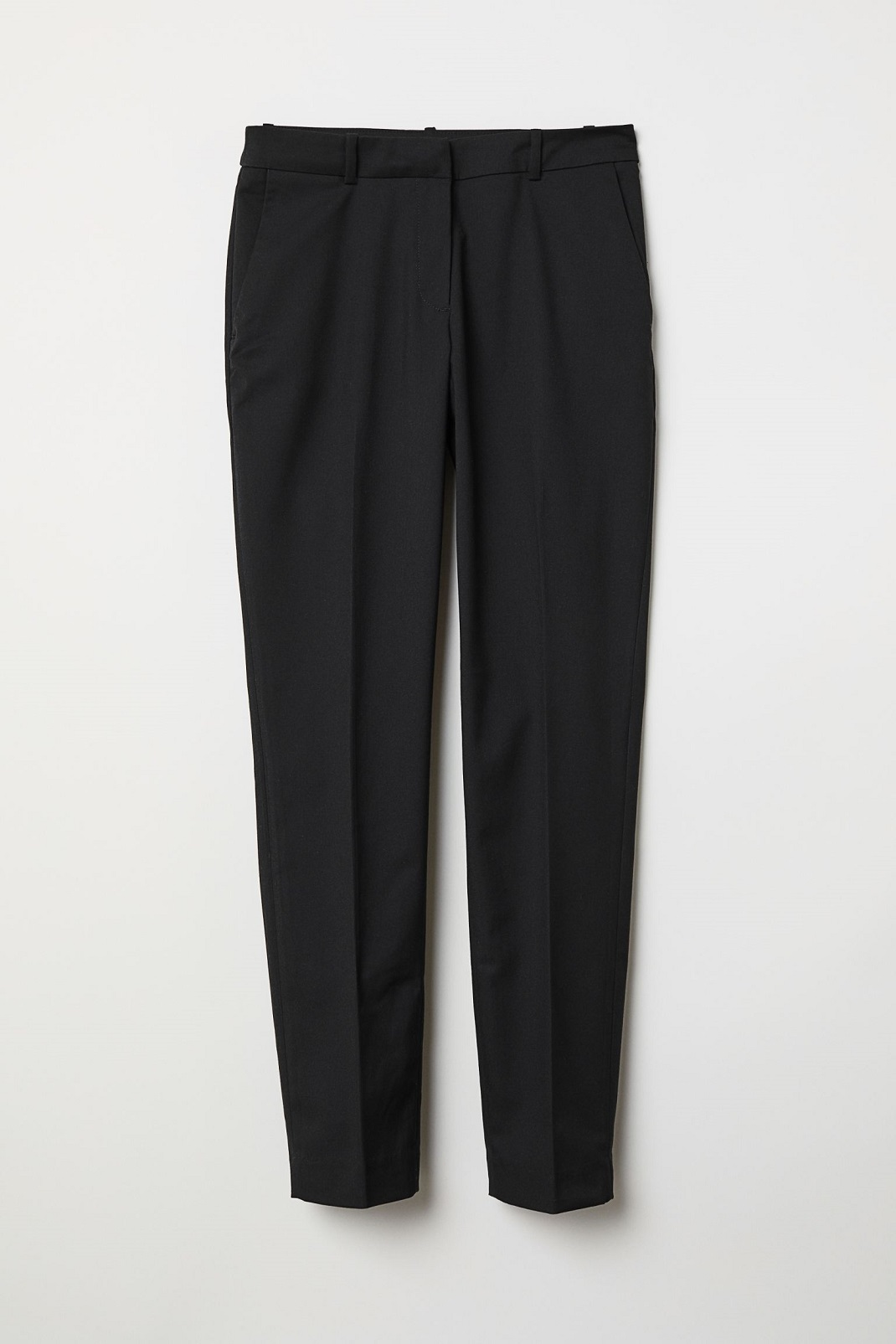 μαύρο παντελόνι H&M