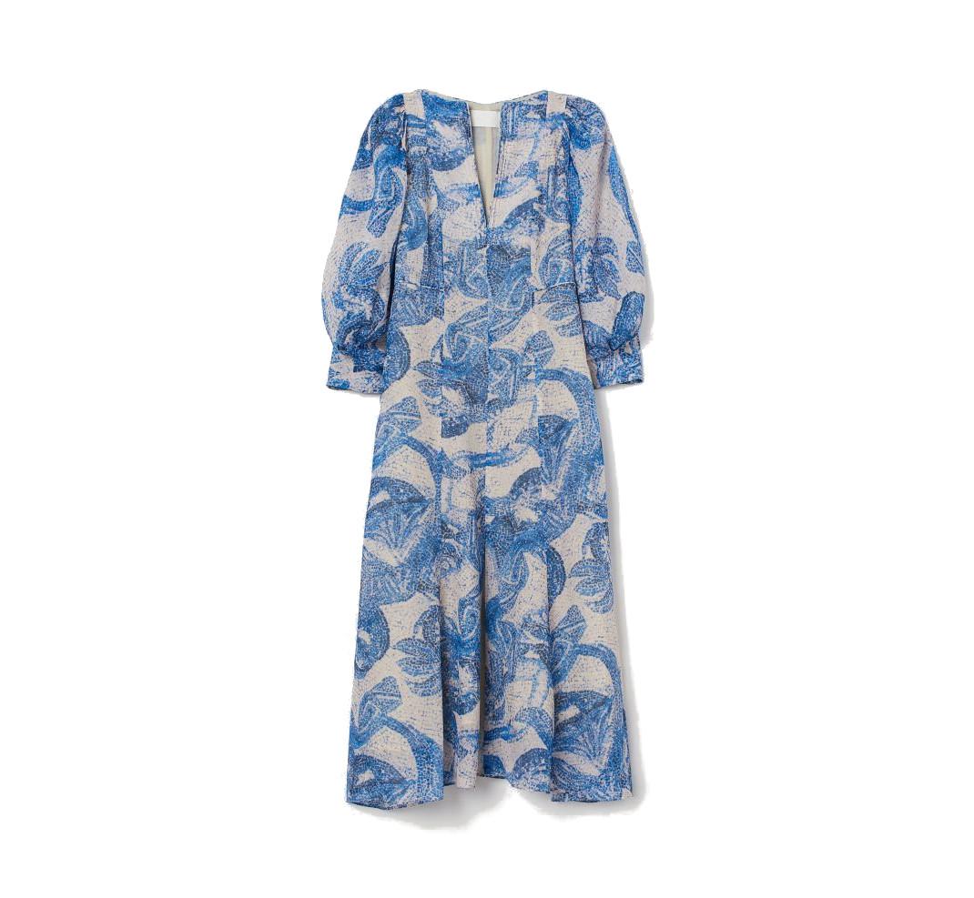 H&M φόρεμα