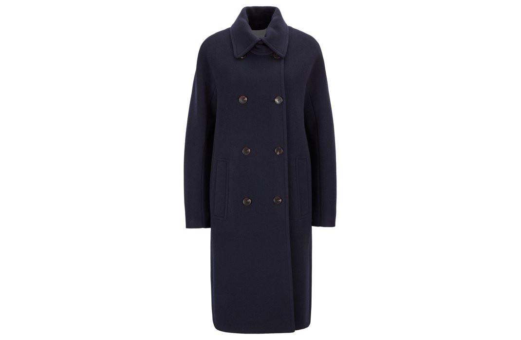Το παλτό Hugo Boss