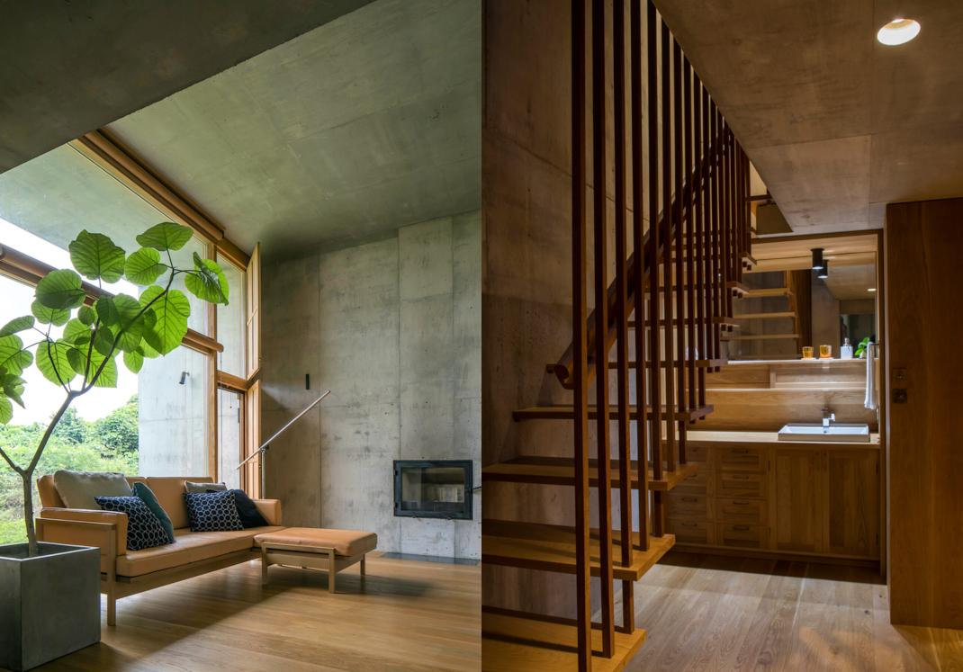 Σπίτι Ιαπωνία