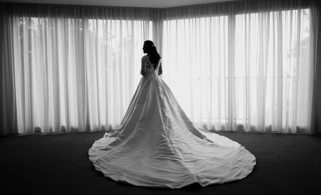 Rosie ινδικός γάμος