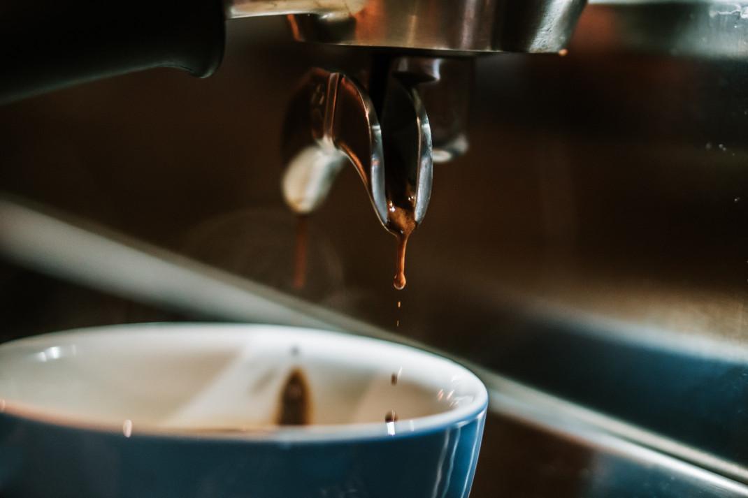 Καφές εσπρέσο