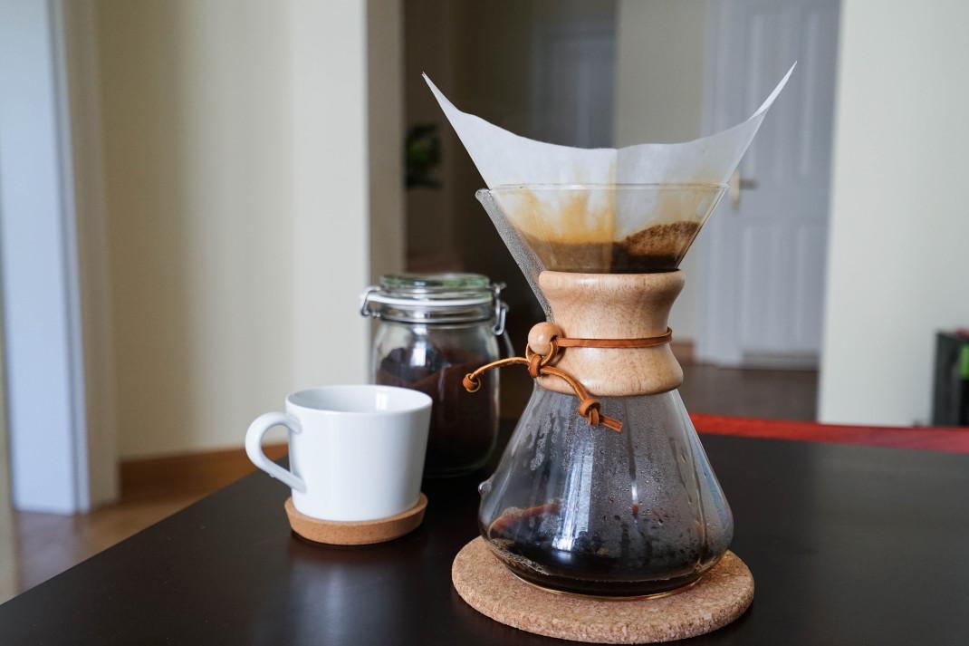 Καφές φίλτρου