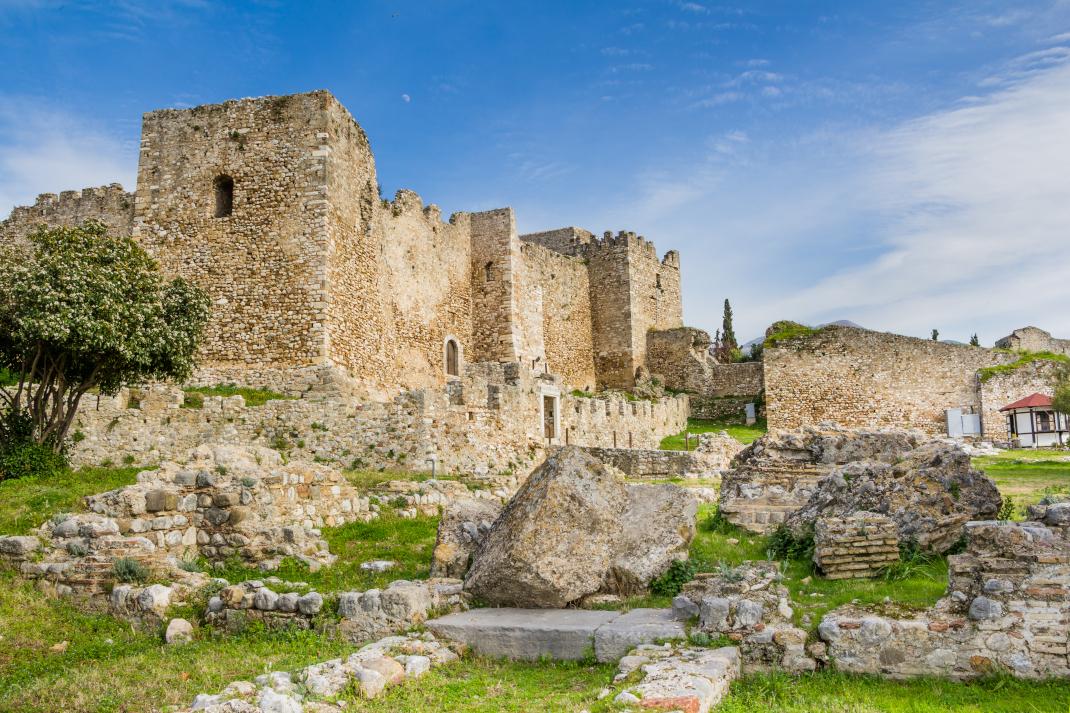 Κάστρο Πάτρας