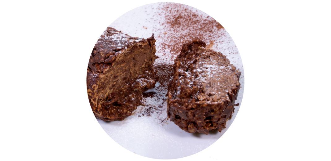 Δίαιτα με σοκολάτα: Τρεις φανταστικές και light συνταγές από το νέο βιβλίο του Μάνου Καζαμία, φωτογραφία-2