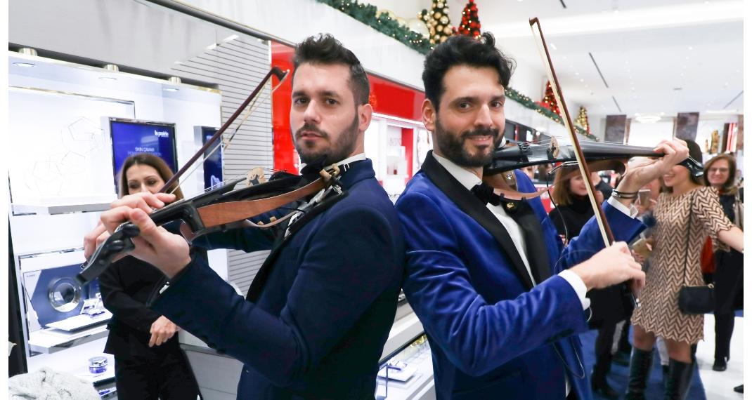Duo Violins