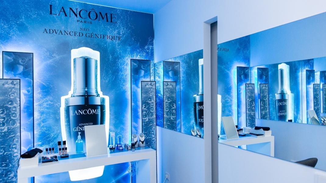 H Lancome παρουσιάζει το νέο ορό Advanced Génifique