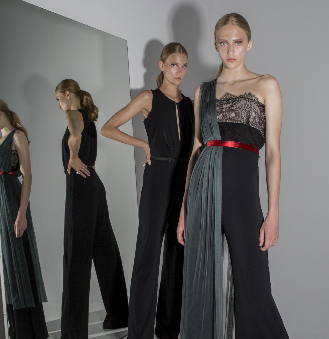 γυναίκες με ρούχα Liana Camba