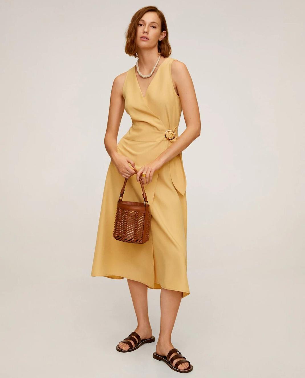 φόρεμα Mango