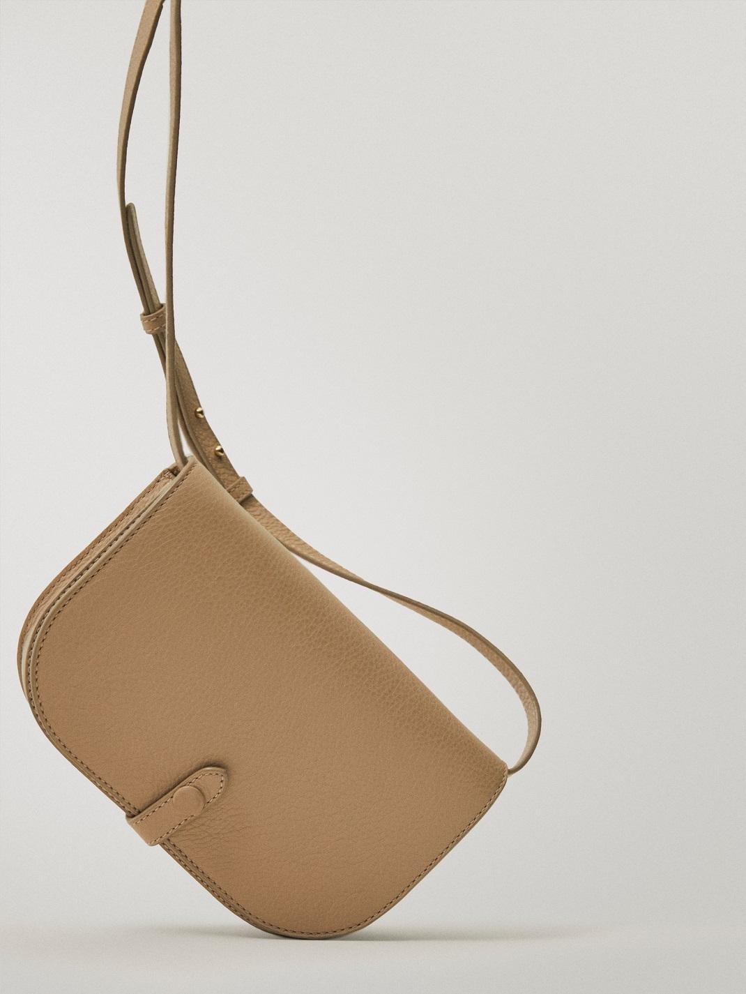 τσάντα Massimo Dutti