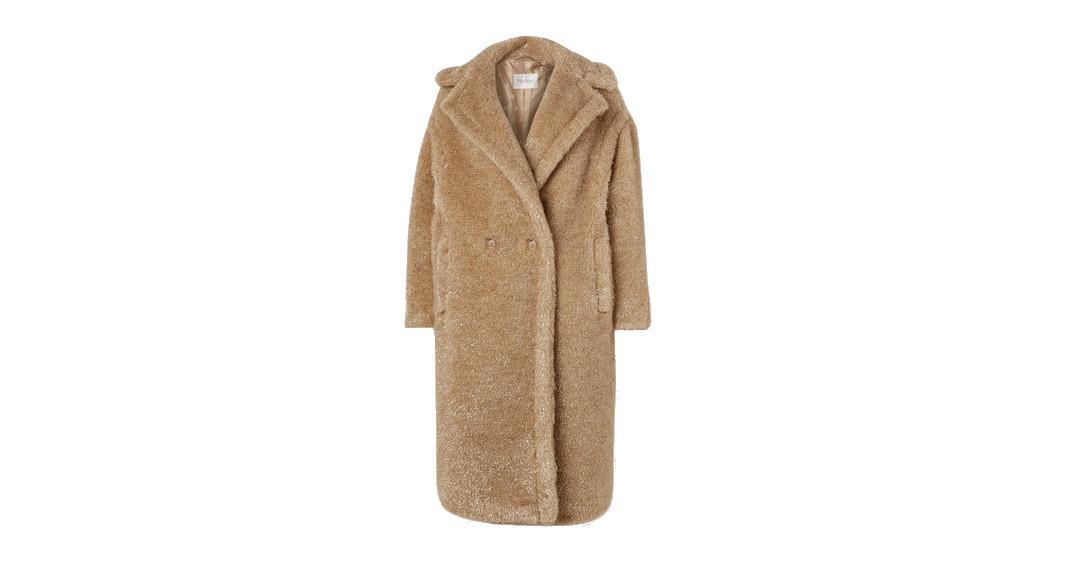 παλτό από τα MaxMara