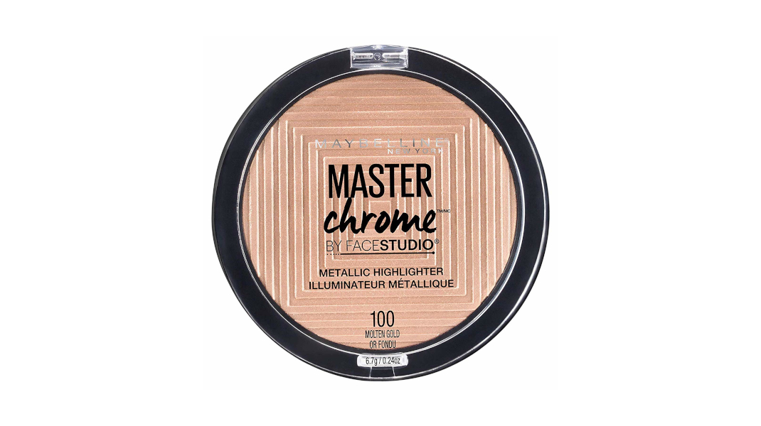 Maybelline-Master Chrome