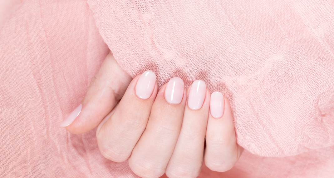 Milky Nails/Photo:Shutterstock